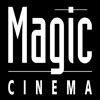 LOGO MAGIC HD noirreduit