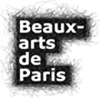 Logo-signature noir