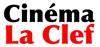 logo cinéma la clef